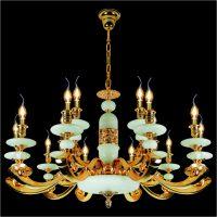 Đèn chùm đồng  CĐ 1162-15