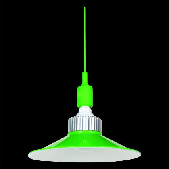 117 TL 112 - Đèn thả trang trí TL 112 XL, ĐỎ, TRẮNG, ĐEN