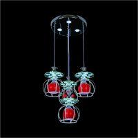Đèn trang trí – thả bàn ăn TL 8019-4