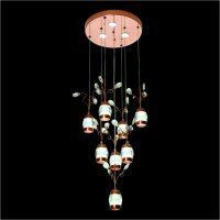 Đèn thả trang trí –  thả bàn ăn TL 014-8