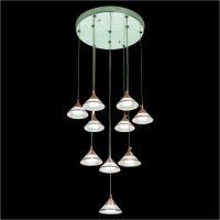 Đèn thả trang trí –  thả bàn ăn TL 013-10
