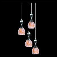 Đèn thả trang trí thả bàn ăn TL 6057-4