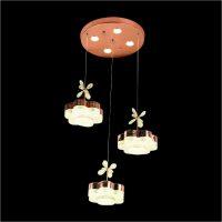 Đèn thả trang trí thả bàn ăn TL 6035-3