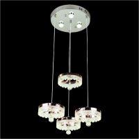 Đèn thả trang trí thả bàn ăn TL 7018-4