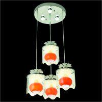 Đèn thả trang trí TL 708-4