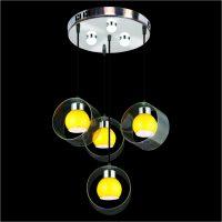 Đèn thả trang trí TL 9500-4