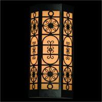Đèn trụ cổng VT 502