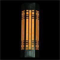 Đèn trụ cổng VT 508