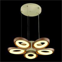 Đèn thả trang ý TL 8626-5CF