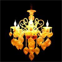 Đèn chùm nến CN 8123-6