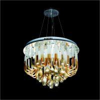 Đèn thả trang trí – thả bàn ăn TBA 9581