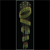 Đèn thông tầng TL 88855-86