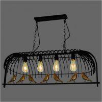 Đèn thả trang trí quán TQ 2087-4