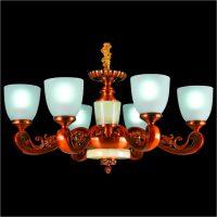 Đèn chùm nến  CN 375-6