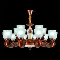 Đèn chùm nến CN 375-15