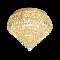 Đèn ốp trần pha lê MLF 99896