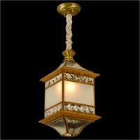 Đèn thả Đồng TĐ 6010