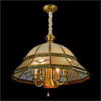 Đèn thả Đồng TĐ 6076