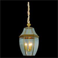 Đèn thả Đồng TĐ 6019-3