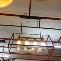Đèn trang trí độc lạ DL15