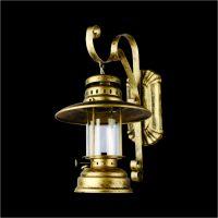 Đèn trụ cổng HF 92
