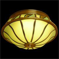 Đèn ốp đồng OD 6065L