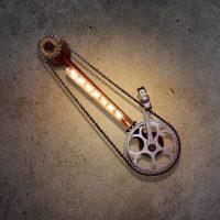 Đèn trang trí độc lạ DL06