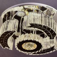Đèn ốp trần pha lê Hufa MLF 230-500