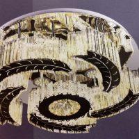 Đèn ốp trần pha lê Hufa MLF 230-600