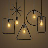 Đèn thả hình học THCN 116
