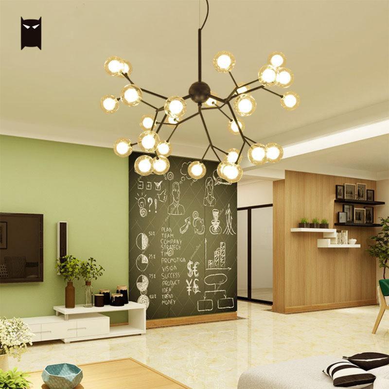 THCN 133A 18 800x800 - Làm cho không gian thêm sinh động nên sử dụng đèn thả hiện đại