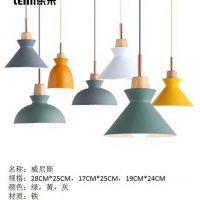 Đèn thả THCN 165 – 19 (XÁM VÀ TRẮNG)
