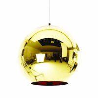 Đèn thả THCN-195 Vàng Hở