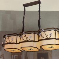 Đèn thả trang trí TL 868-3
