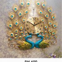 Đồng hồ treo tường ĐH 600