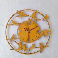 Đồng hồ gổ ĐHG10