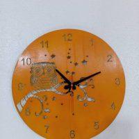 Đồng hồ Gổ treo tường ĐHG08