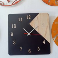 Đồng hồ treo tường ĐHG07