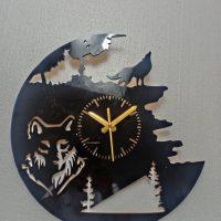 Đồng hồ gổ ĐHG04