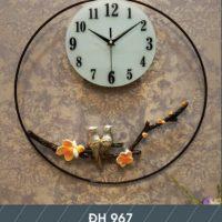 Đồng hồ treo tường đẹp ĐH 967