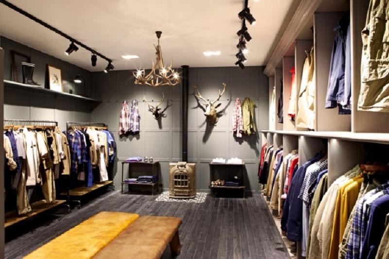 Cach chon den led roi ray cho shop thoi trang 1 - Cách chọn đèn rọi ray cho Shop thời trang