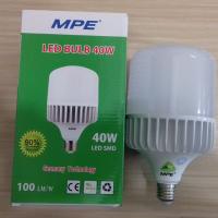 Bóng LED trụ công suất cao MPE