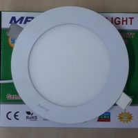 Đèn âm trần MPE RP từ 6W-24W