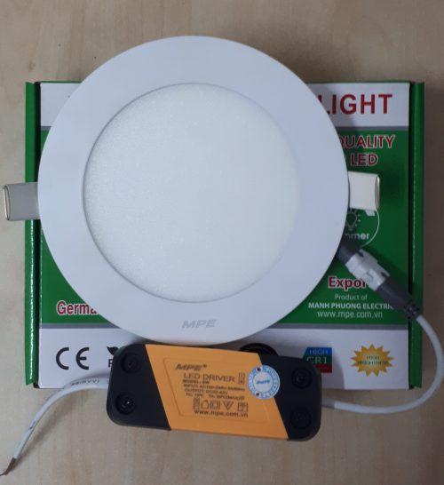den am tran mpe e1581667127420 - 5 kinh nghiệm lựa chọn đèn led âm trần từ A - Z