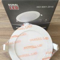 Đèn led âm trần Duhal 6W – 24W