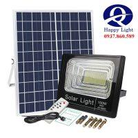Đèn năng lượng mặt trời 25W đến 200W