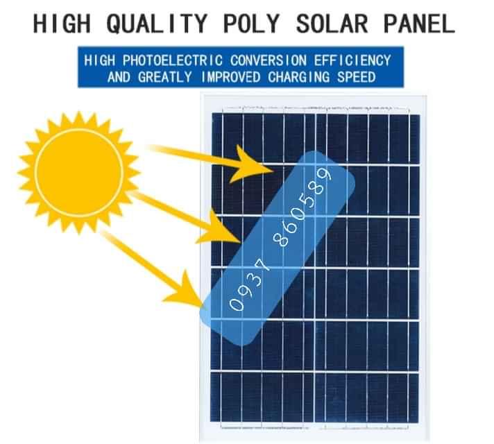 den nang luong mat troi 19 - Để tiết kiệm chi phí nên sử dụng đèn năng lượng mặt trời
