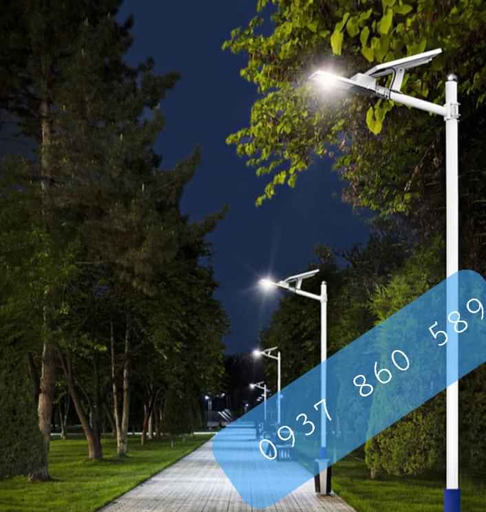 den nang luong mat troi 22 - Để tiết kiệm chi phí nên sử dụng đèn năng lượng mặt trời