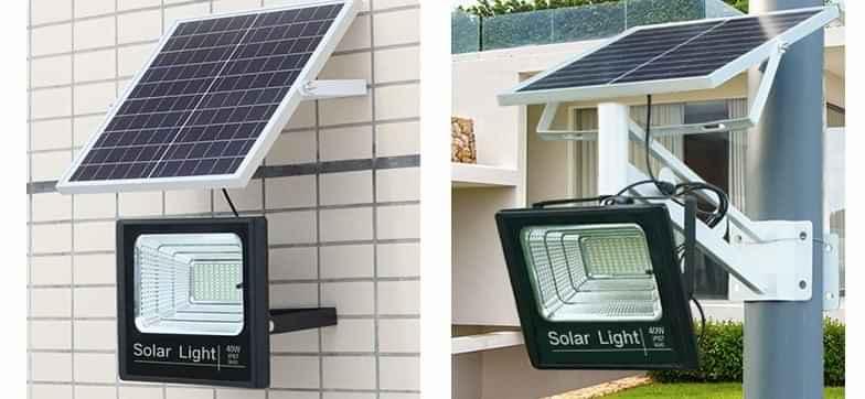 den nang luong mat troi 3 1 - Để tiết kiệm chi phí nên sử dụng đèn năng lượng mặt trời