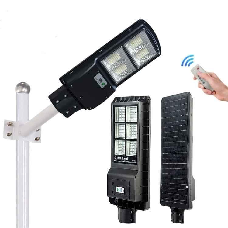 den nang luong mat troi 5 1 - Để tiết kiệm chi phí nên sử dụng đèn năng lượng mặt trời